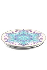 PopSockets PopSockets Device Stand and Grip - Flower Mandala