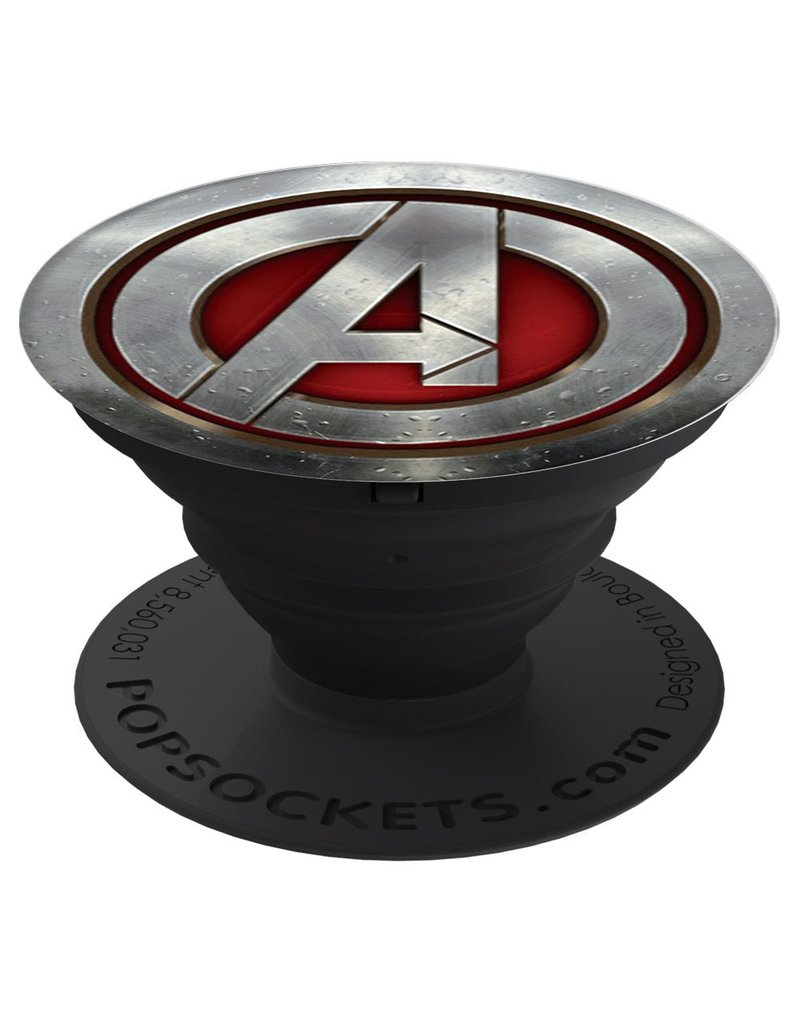 PopSockets PopSockets Marvel Device Stand and Grip - Avengers