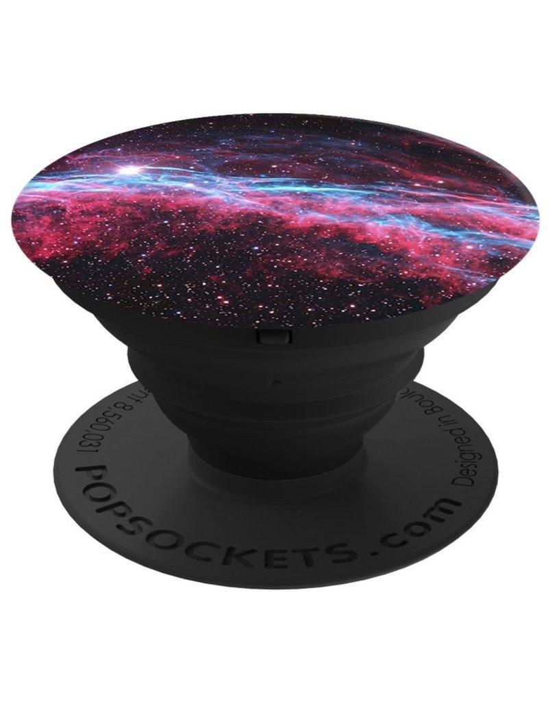 PopSockets PopSockets Device Stand and Grip - Veil Nebula