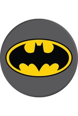 PopSockets PopSockets Justice League Device Stand and Grip - Batman Icon