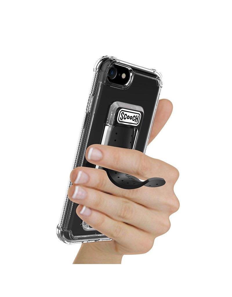 online retailer 519bb 6bd3d SCOOCH SCOOCH Wingman Case for Apple iPhone 8/7/6s/6 - Clear