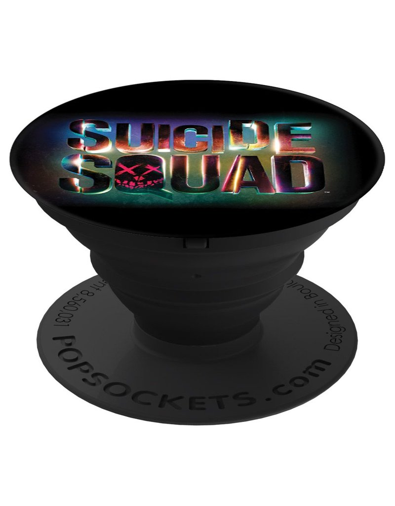PopSockets PopSockets Justice League Device Stand and Grip - Suicide Squad