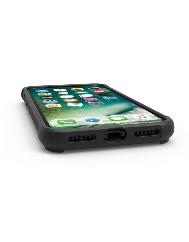 reputable site 54d23 c3497 SCOOCH SCOOCH Wingman Case for Apple iPhone X - Black