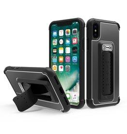 SCOOCH SCOOCH Wingman Case for Apple iPhone X - Black