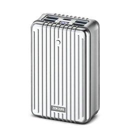 Zendure Zendure A8 PD Portable Charger With USB-C Input/Output 26,800mAh - Silver
