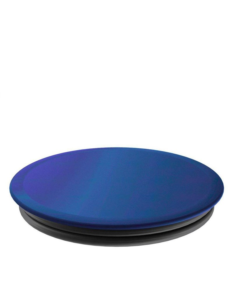 PopSockets PopSockets Device Stand and Grip - Blue