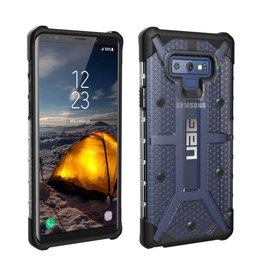 UAG UAG Plasma Case for Samsung Galaxy Note 9 - Ice and Black