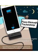 iWalk iWalk LinkMe Plus Power Bank 3,300 for Apple Lightning Devices - White