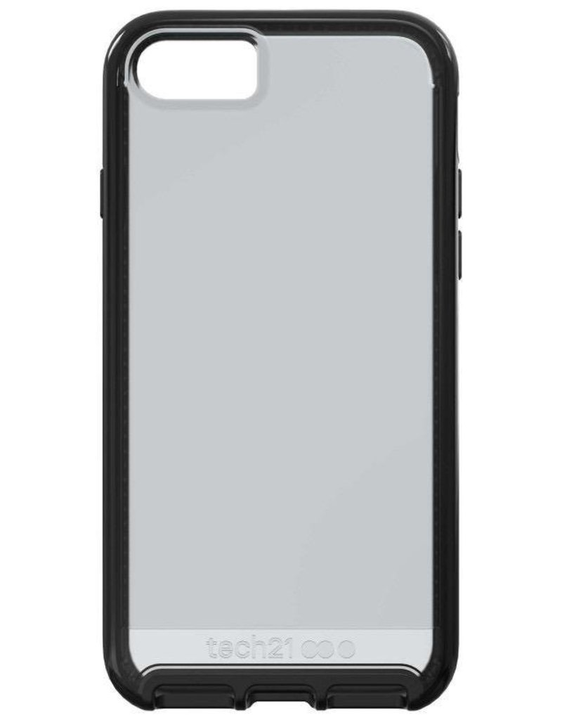 Tech21 Tech21 Evo Elite Case for iPhone 7/8 - Brushed Black