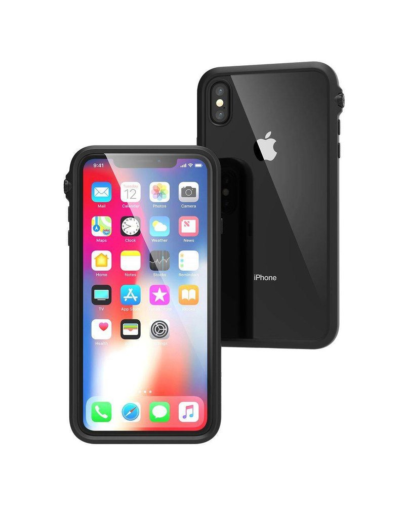 Catalyst Catalyst Impact Protection Case for iPhone Xs Max - Stealth Black