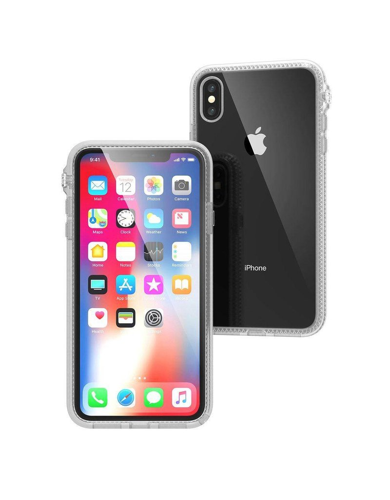 Catalyst Catalyst Impact Protection Case for iPhone X/Xs - Clear