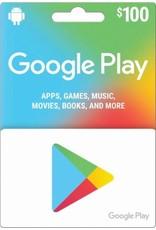 Google Google Play Gift Card - $100 USA