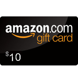 Amazon Amazon Gift Card - $10 USA
