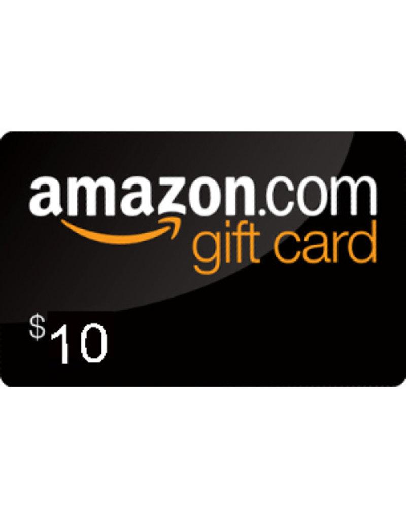 Amazon Amazon Gift Card - $10 USA