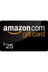 Amazon Amazon Gift Card - $25 USA