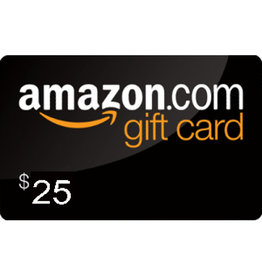Amazon Amazon Gift Card - $25 USA