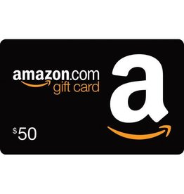 Amazon Amazon Gift Card - $50 USA