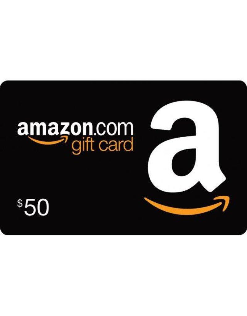 Amazon Amazon Gift Card - $50 USA