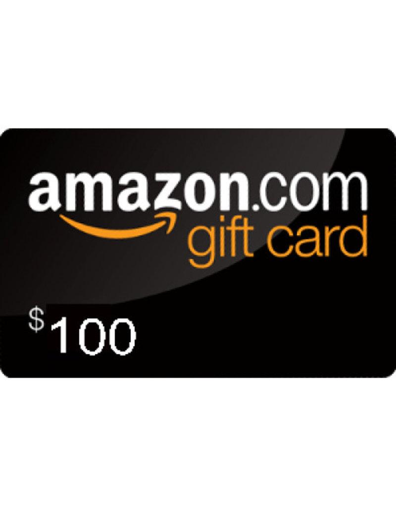 Amazon Amazon Gift Card - $100 USA