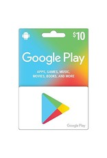 Google Google Play Gift Card - $10 USA