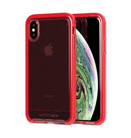 Tech21 Tech21 Evo Check Case for iPhone X/Xs - Bright Rouge