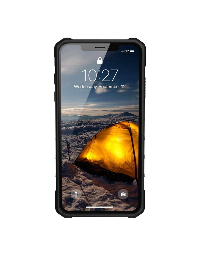 check out 972af 6dff1 UAG UAG Plasma Series Case for Apple iPhone Xs Max - Ice