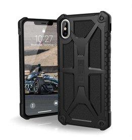 UAG UAG Monarch Series Case For Apple iPhone Xs Max - Matte Black