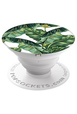 PopSockets PopSockets Device Stand and Grip - Banana Republican