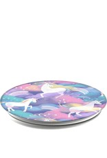 PopSockets PopSockets Device Stand and Grip - Unicorns in the Air