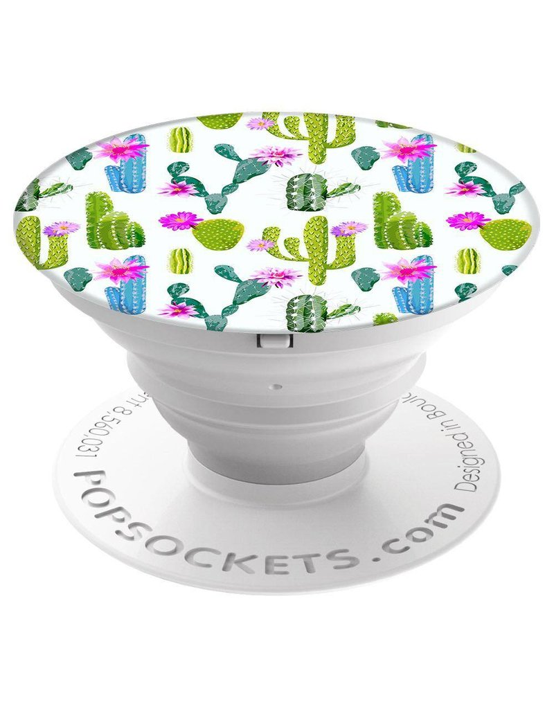 PopSockets PopSockets Device Stand and Grip - Cacti
