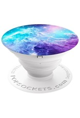 PopSockets PopSockets Device Stand and Grip - Monkeyhead Galax