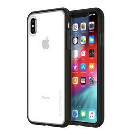 Incipio Incipio Octane Pure Case for Apple iPhone Xs Max - Clear/Black