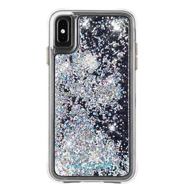 Case Mate Case Mate Waterfall Case for Apple iPhone Xs Max - Iridescent