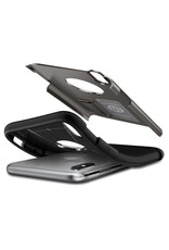 Spigen Spigen Slim Armor Case for iPhone XS Max - Gunmetal