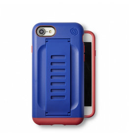 Grip2u Grip2u Boost Hand Grip SmartPhone Case for iPhone 7/8 - Havana