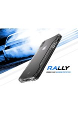 Element Element Rally Drop Tested Case for iPhone Xs Max  - Black