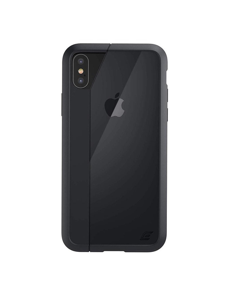 Element Element illusion Drop Tested Case for iPhone Xs Max - Black