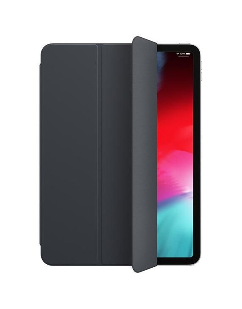 Apple Apple Smart Folio Case for iPad Pro 11-inch - Charcoal Gray