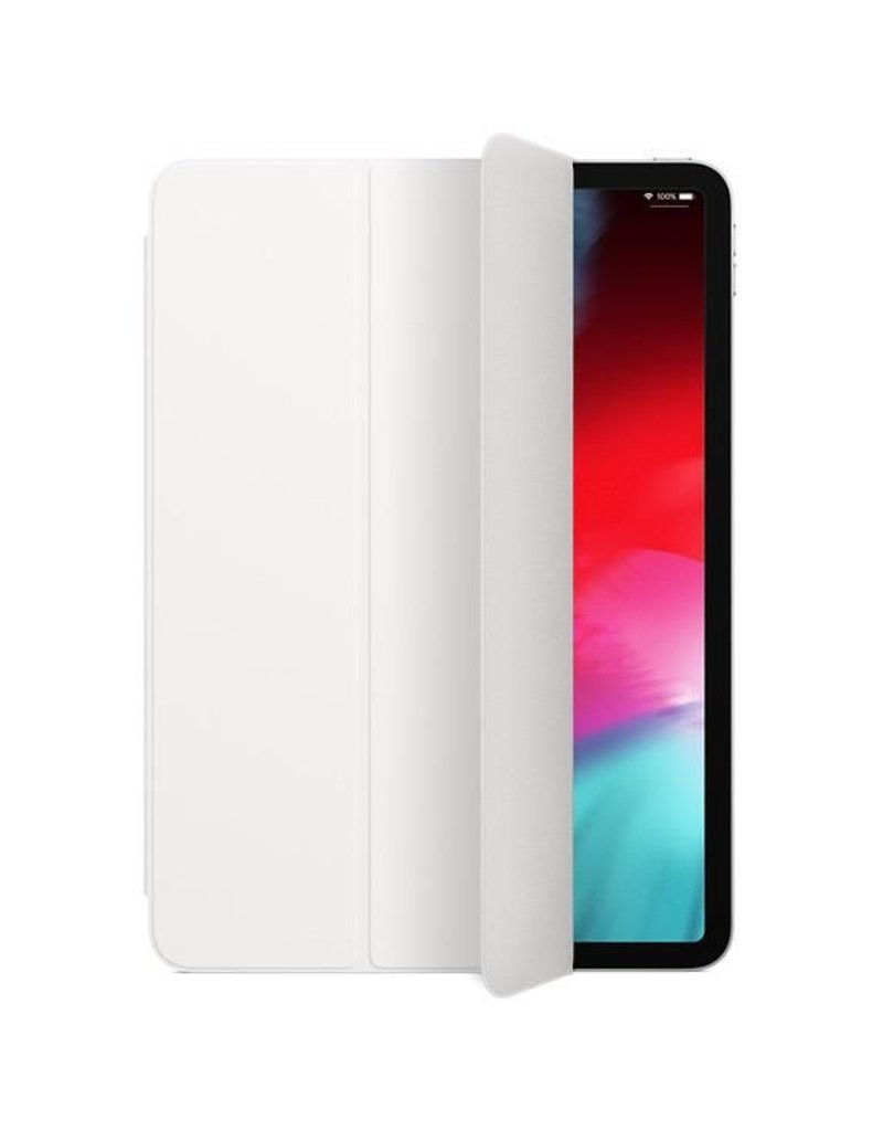 Apple Apple Smart Folio Case for iPad Pro 11-inch - White