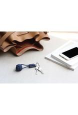 Native Union Native Union Key Cable USB-A To Lightning - Marine