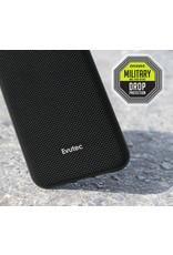 Evutec Evutec Ballistic Nylon With Afix Case for iPhone Xr - Black