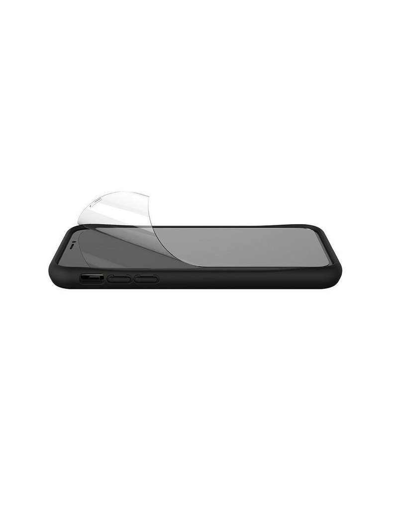 MOUS Mous Hybrid Screen Protector for iPhone X/Xs - Crystal