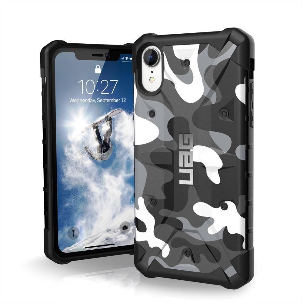 huge discount 7edce e8930 UAG UAG Pathfinder Case for Apple iPhone XR - Arctic Camo