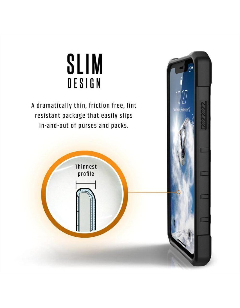 huge discount 6d12c 64a5d UAG UAG Pathfinder Case for Apple iPhone XR - Arctic Camo
