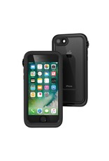 Catalyst Waterproof Shockproof Case for iPhone 7/8 - Stealth Black