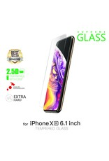 AMAZINGthing AT IPHONE XR 6.1'' 0.33MM 2.5D SUPREME GLASS (CRYSTAL)