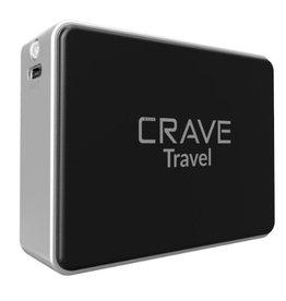 Crave Crave Travel Power Bank 6700 mAh [USB + Type C]