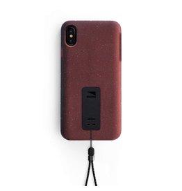 Lander Lander Moab Case for Apple iPhone Xs Max - Red