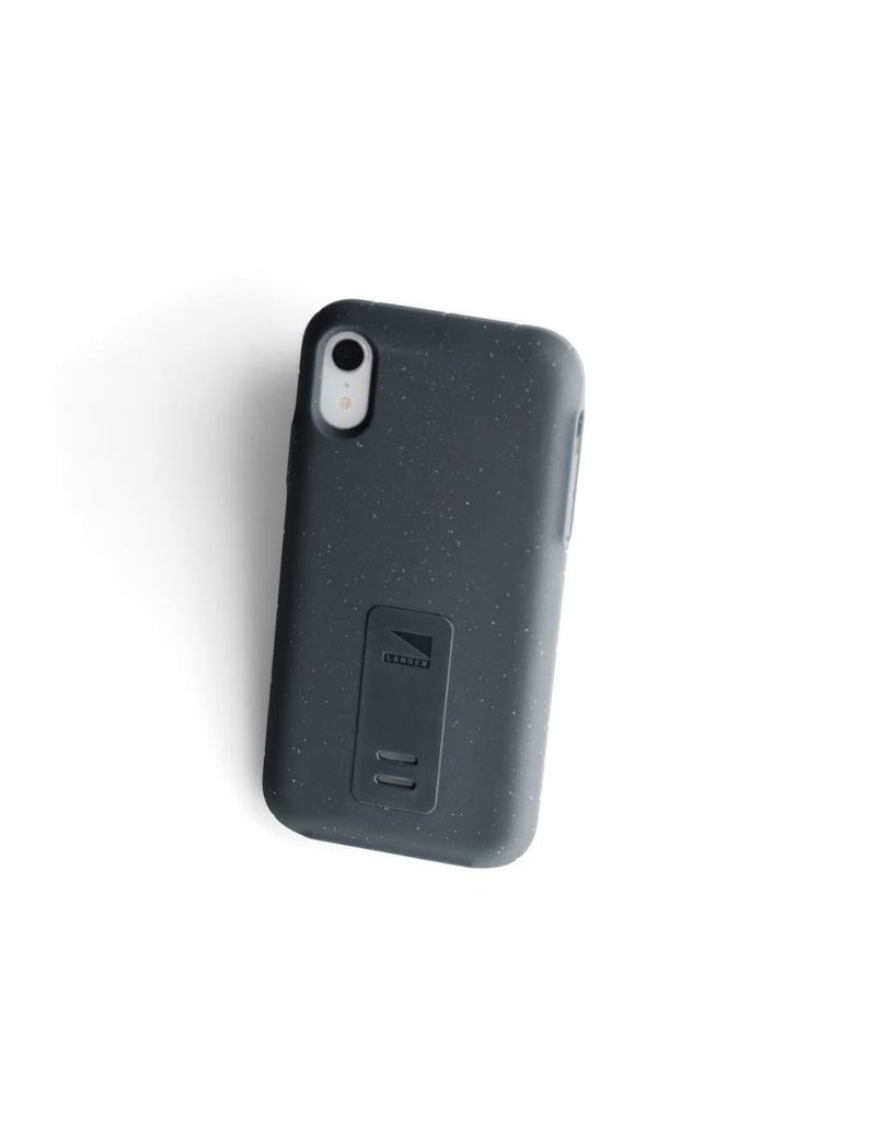 Lander Lander Moab Case for Apple iPhone XR - Black