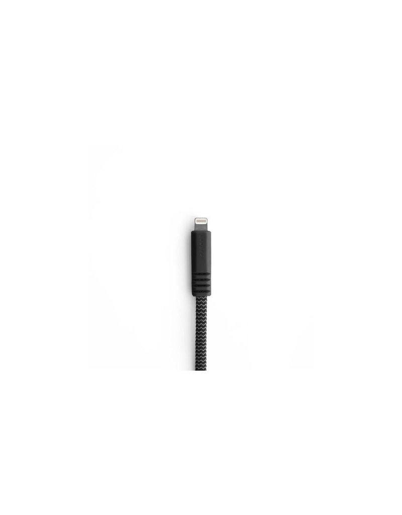 Lander Lander Nave USB To Lightning Cable 3m - Black